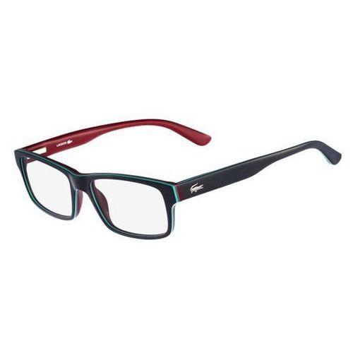 Okulary Korekcyjne Lacoste L2705 315