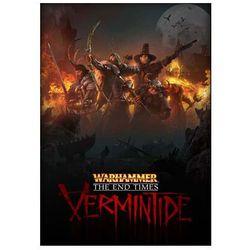 Warhammer: end times - vermintide - k00354- zamów do 16:00, wysyłka kurierem tego samego dnia! marki Fatshark