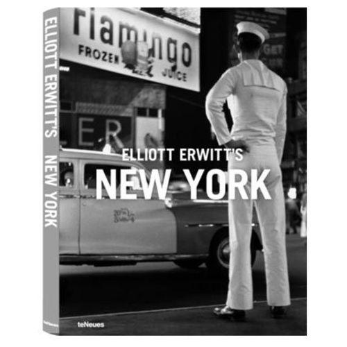 Elliott Erwitt's New York (miękka oprawa) (144 str.)