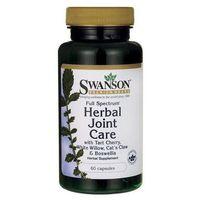 Kapsułki Full Spectrum Herbal Joint Care 60 kaps.