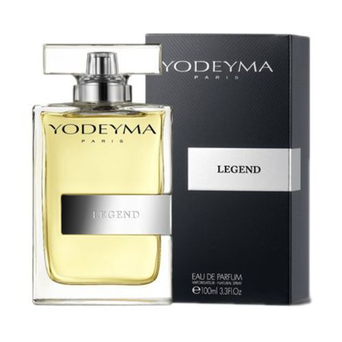 Yodeyma legend