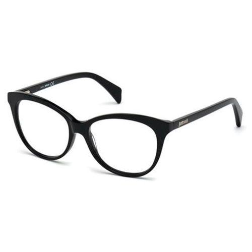 Okulary Korekcyjne Just Cavalli JC 0694 001
