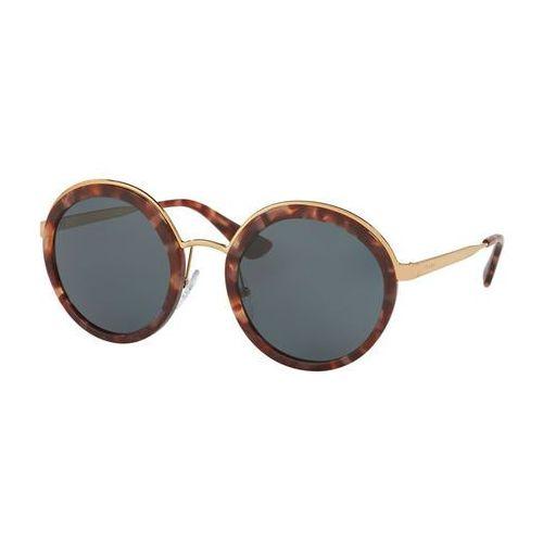 Okulary słoneczne pr50ts ue02k1 marki Prada
