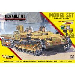 "Transporter uniwersalny ""renault ue"" marki Mirage"