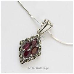 Wisiorki i przewieszki  AnKa Biżuteria AnKa Biżuteria