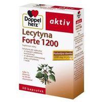 Doppelherz Aktive Lecytyna Forte 1200 30 kaps.