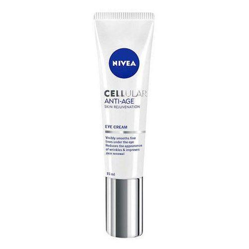 Nivea cellular anti-age eye cream 15ml w krem pod oczy