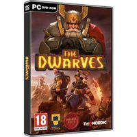 The Dwarves (PC)