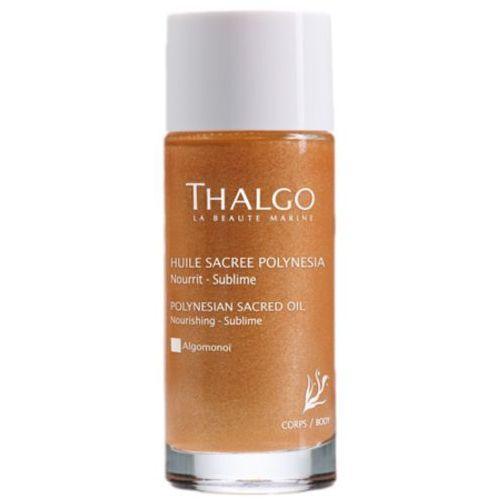 Polynesia sacred oil tradycyjny olejek z polinezji (vt17018) Thalgo - Godna uwagi oferta