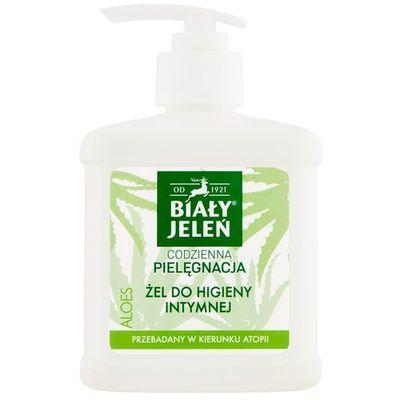 Płyny i mydła do higieny intymnej Bialy Jelen WomenStore.pl