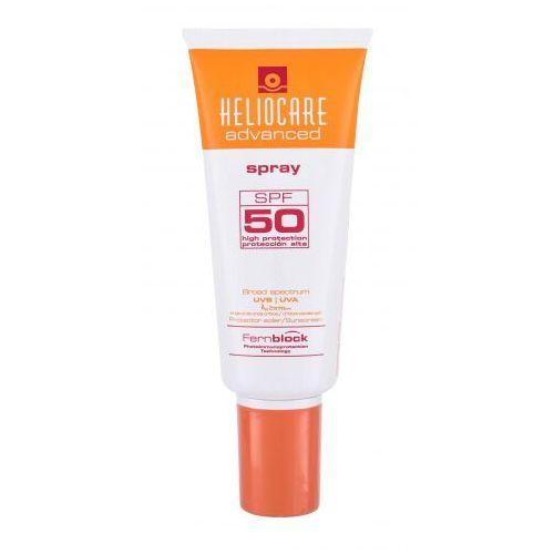 Heliocare advanced spray do opalania spf 50 water resistant (photoimmunoprotection technology) 200 ml - Bardzo popularne