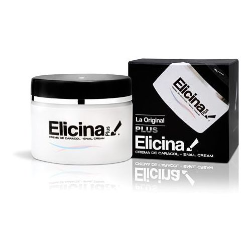 Krem ELICINA Plus krem ze śluzu ślimaka 40g