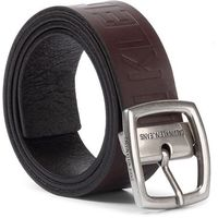 Pasek Męski CALVIN KLEIN JEANS - J Adjustable Leather Belt K50K505335 BAP