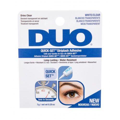 Duo quick-set™ striplash adhesive sztuczne rzęsy 7 g dla kobiet Ardell - Promocja