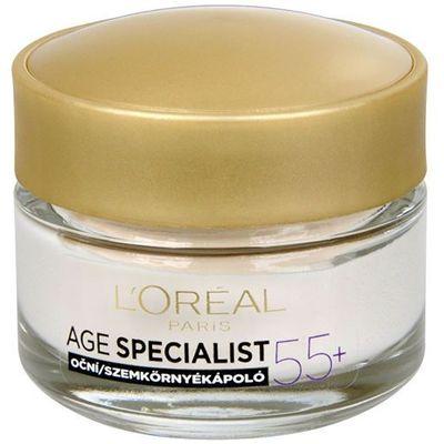 Kremy pod oczy L'Oréal
