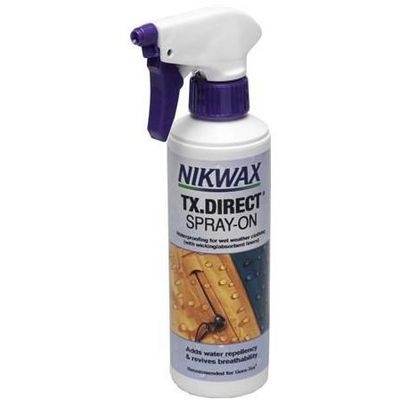 Pasty i impregnaty do butów Nikwax Perfectsport