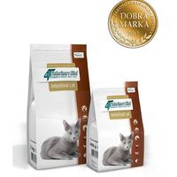 Vetexpert 4t vet diet intestinal cat 400 g
