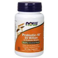 Kapsułki Probiotic-10 50 Billion 50 kaps.
