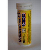 Witamina C 1000 mg tabl.b/cukru tabl.mus. - 10 tabl. (5907525348011)
