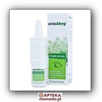 EctoAlerg krople do oczu - - 10 ml