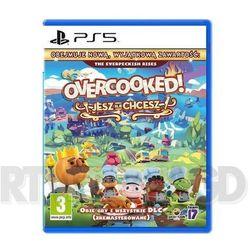 Overcooked! Jesz ile chcesz (PS5)