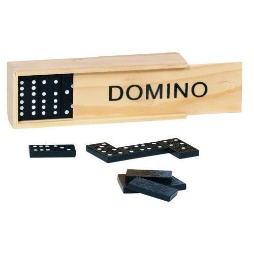 Drewniane Domino