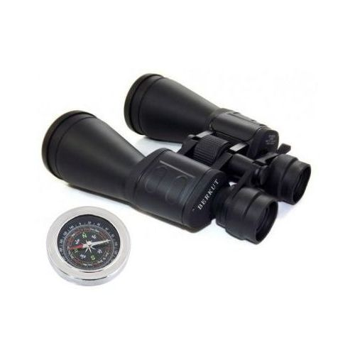 Berkut Oryginalna lornetka z zoom 10-90x90 + mocowanie statywowe + metalowy kompas gratis + akces...