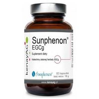 Sunphenon EGCg - ekstrakt z Zielonej Herbaty (60 kaps.) Kenay AG (5900672150957)