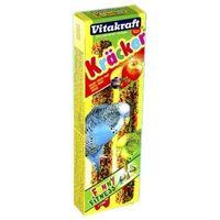 Vitakraft kolba dla papużki falistej owocowa