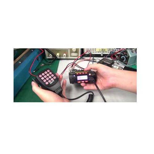 QYT KT-8900 UHF/VHF Duobander 25W