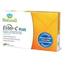 Tabletki Ester-C PLUS x 50 tabletek