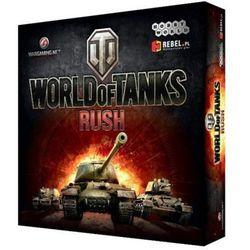 Gra World of Tanks: Rush PL, 27245