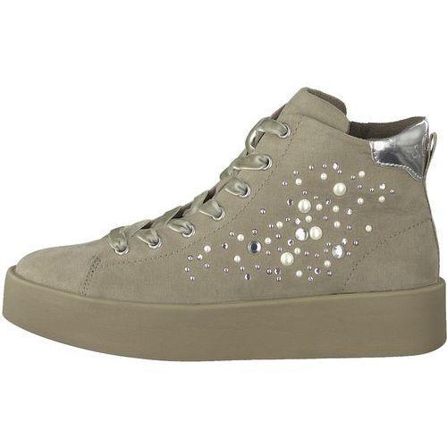 76d4e4b39a70 S.Oliver S.Oliver damskie buty za kostkę