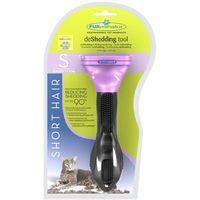 Furminator Narzędzia do usuwania podszerstka dla dużych kotów krótkowłosych