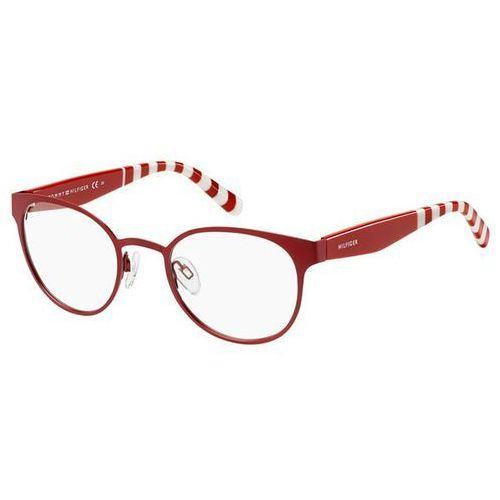 Tommy hilfiger Okulary korekcyjne th 1484 lhf