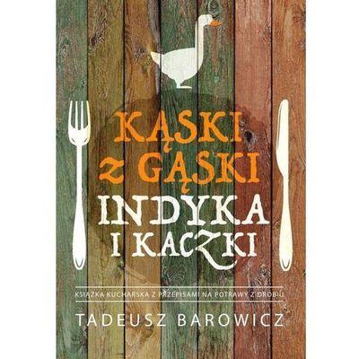 Kuchnia, przepisy kulinarne Rea InBook.pl