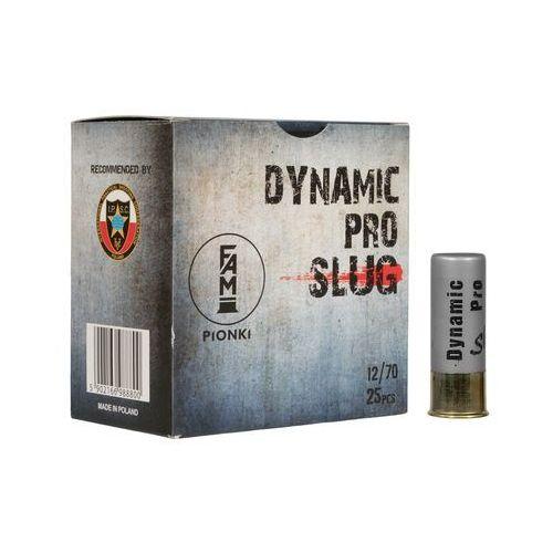 Amunicja FAM Pionki 12/70 Dynamic PRO SLUG