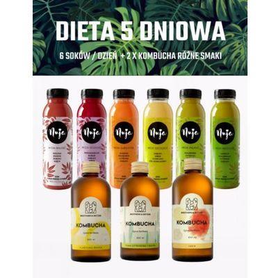 Zdrowa żywność NUJA NUJA.pl