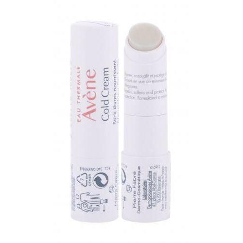 Avene cold cream nourishing balsam do ust 4 g dla kobiet - Promocyjna cena