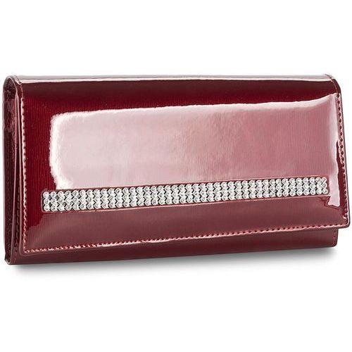 8d64acba83475 ▷ Duży portfel damski - 467 s-14-03-07 czerwony (Peterson) - opinie ...
