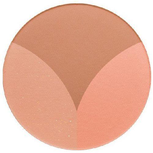 Delia Cosmetics Multicolor Blush Róż do policzków wielokolorowy nr 02 8g - DELIA