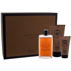 Zestawy zapachowe dla mężczyzn  Gucci