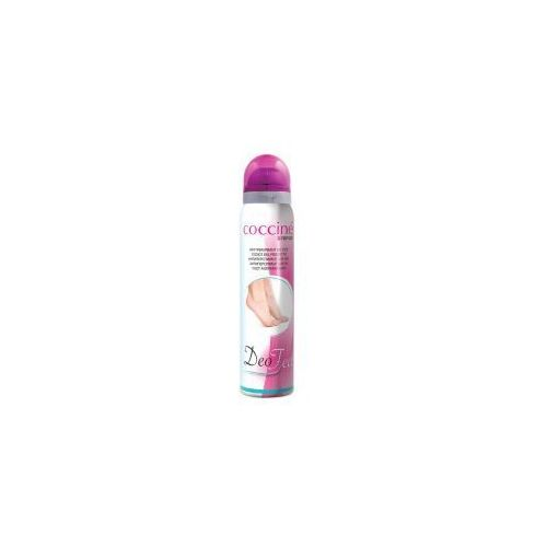 Dezodorant do Stóp Antyperspirant Spray 100ml Coccine, 164006
