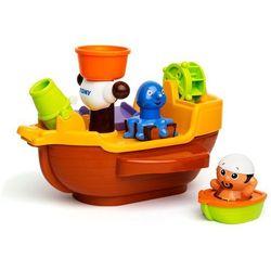 Łodzie i statki  Tomy
