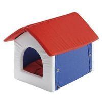 Ferplast Casetta domek dla psa lub kota