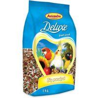 mała papuga deluxe - 500g marki Avicentra