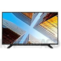 opinie TV LED Toshiba 55UL2063