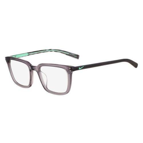 Nike Okulary korekcyjne 37kd 065 - 1