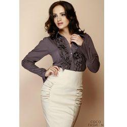 Koszule damskie Coco Styl Coco Fashion