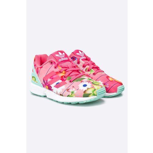 Buty dziecięce zx flux (adidas Originals)
